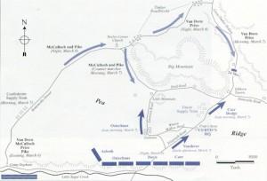 bentonvill-detour