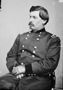 George Brinton McClellan (1826-1885)