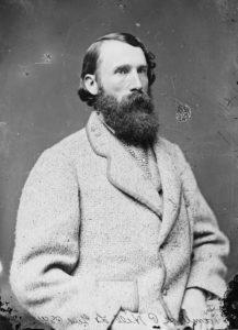 Ambrose Powell Hill, Jr. (1825-1865)