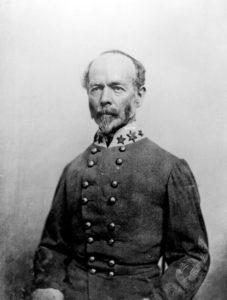 Joseph Eggleston Johnston (1807-1891)