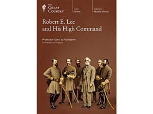 Lee and command
