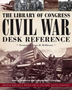 Lib of Congress CW Desk Ref