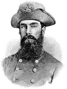 Maxcy Gregg (1814-1862)