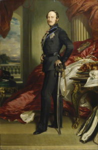 Albert, Prince Consort (1819-1861)