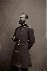 Fitz John Porter (1822-1901)