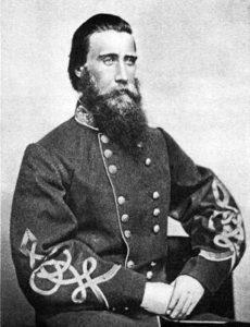 John Bell Hood (1831-1879)