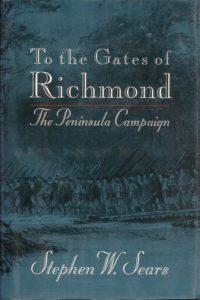 To Gates of Richmond