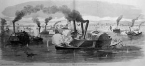 memphis-naval-battle