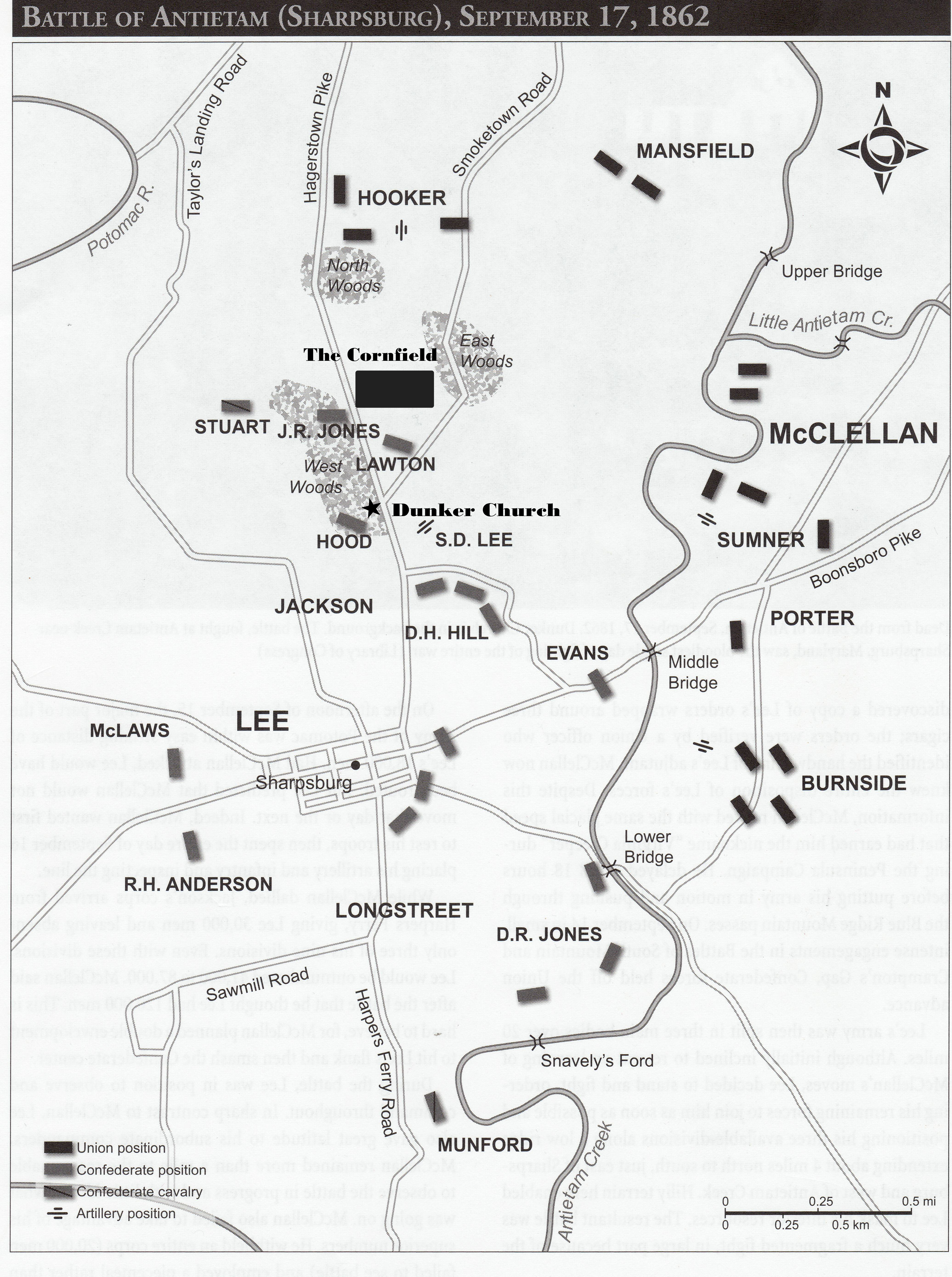 in which we look at the ill fated attack into the west woods by john sedgwick s division of sumner s second corps at the battle of antietam on september 17
